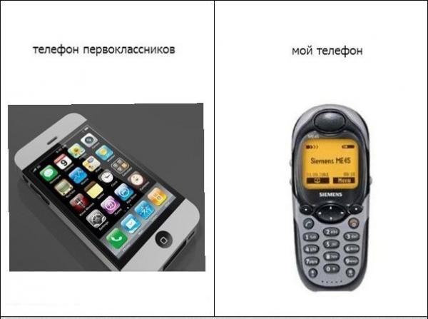 телефон забыла прикольные картинки